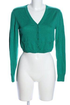 Laurèl Cardigan grün Elegant