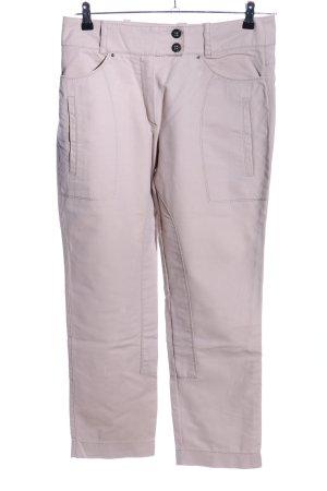 Laurèl Cargo Pants light grey casual look
