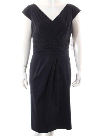 Laurèl Cocktailkleid dunkelblau Elegant