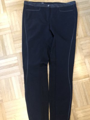 laurel jeans Breeches black