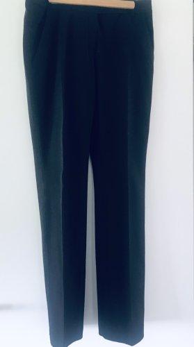 Laurèl Low-Rise Trousers black