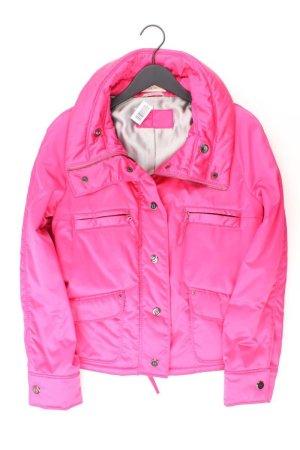 Laurél Jacke Größe 38 pink aus Polyester