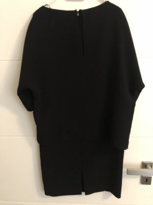 Laurèl Midi Dress black