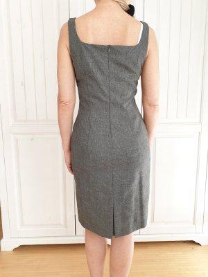 Laurel Kleid Dress Grau 36 S Buisness Abendkleid Hochzeit Abschluss Formal