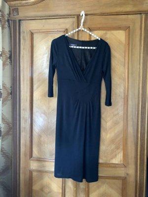 Laurèl Vestido de tubo negro