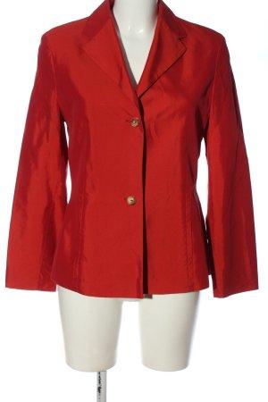 Laurèl Short Blazer red business style