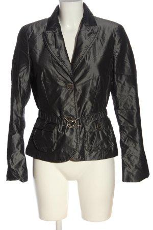 Laurèl Short Blazer black elegant
