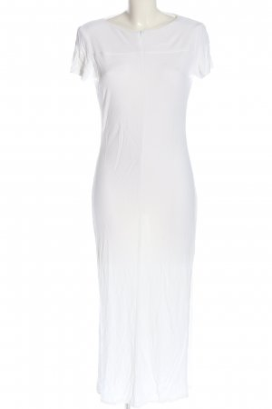 Laurèl Shortsleeve Dress white casual look