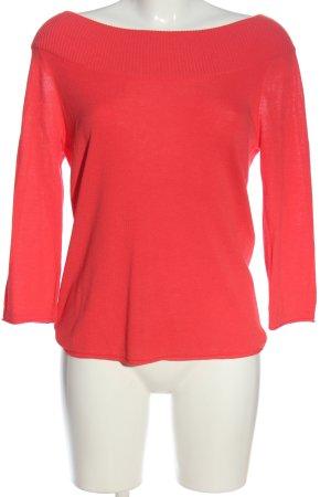 Laurèl Langarm-Bluse pink Casual-Look
