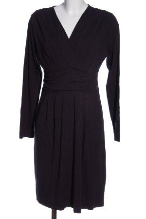 Laurèl Longsleeve Dress black elegant
