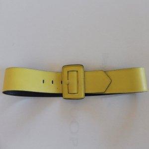 Laurèl Ledergürtel  90 cm