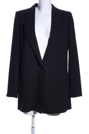Laurèl Lange blazer zwart zakelijke stijl