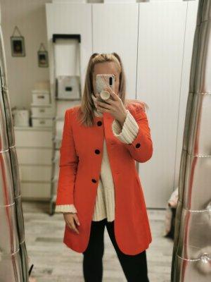 laurel jeans Geklede jurk rood