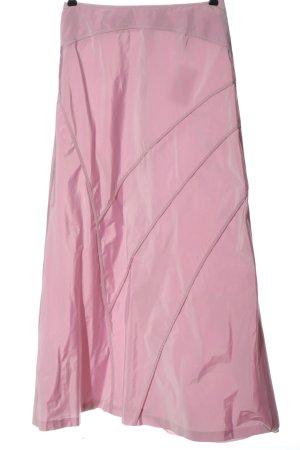 Laurèl Maxirock pink Casual-Look