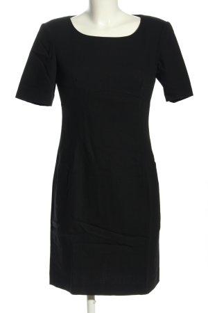 Laurèl Shortsleeve Dress black business style