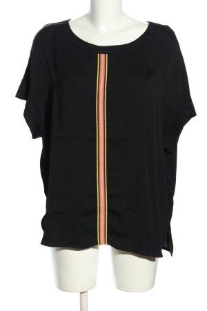 Laurèl Camicia oversize multicolore stile casual