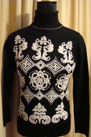 Laurél Pullover zu verkaufen