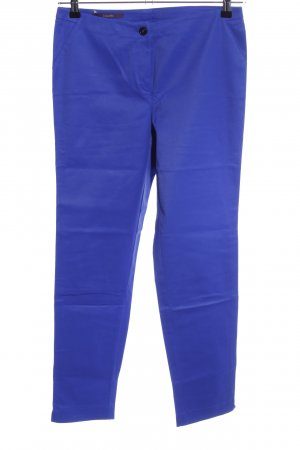Laurèl Röhrenhose blau Casual-Look