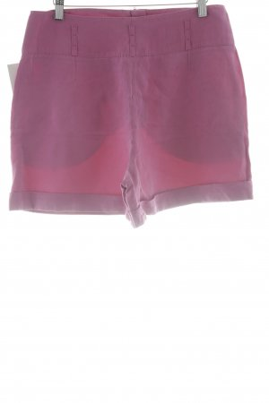 Laurèl Shorts magenta-rosa Casual-Look