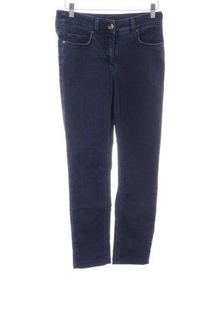 Laurèl Skinny Jeans blue casual look