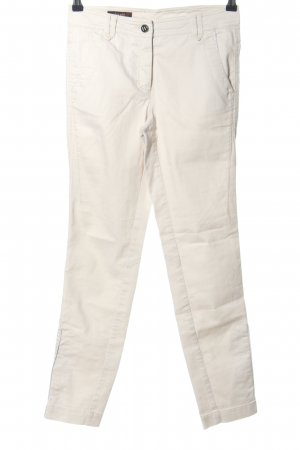 Laurèl Slim Jeans white casual look