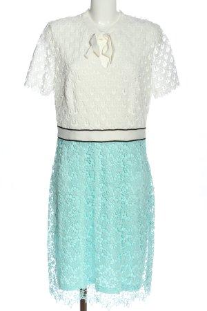 Laurèl Lace Dress multicolored casual look