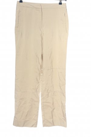 Laurèl Stoffhose creme Casual-Look