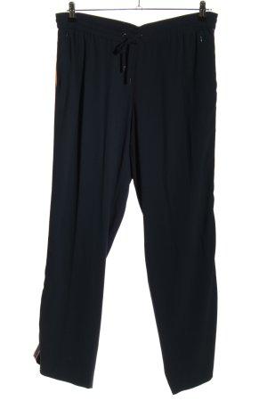 Laurèl Jersey Pants black casual look