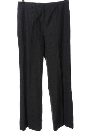 Laurèl Pantalone jersey grigio chiaro stile professionale