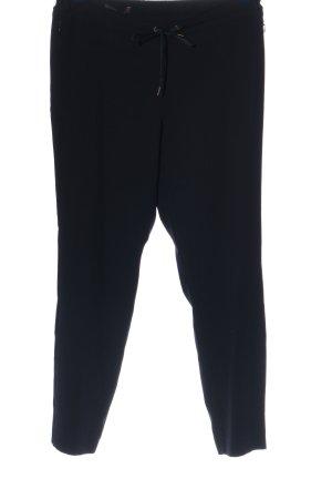 Laurèl Jersey Pants blue mixture fibre