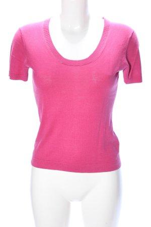 Laurèl Strickshirt pink Casual-Look