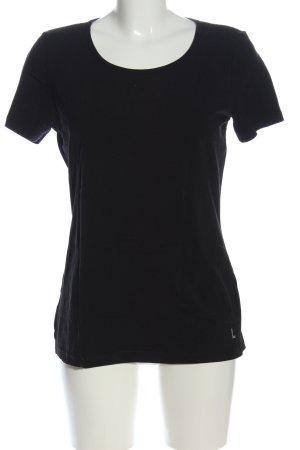 Laurèl T-Shirt black casual look