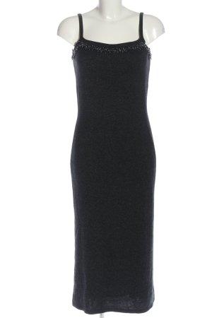 Laurèl Pinafore dress black casual look