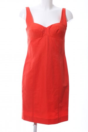 Laurèl Trägerkleid rot Elegant