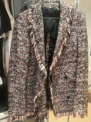 Laurèl Tweed blazer veelkleurig