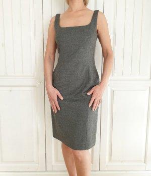 Laurèl Midi Dress silver-colored-grey