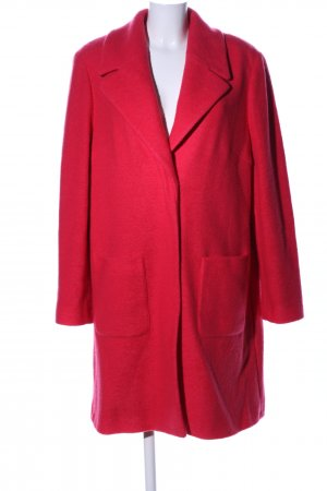 Laurèl Cappotto in lana rosso