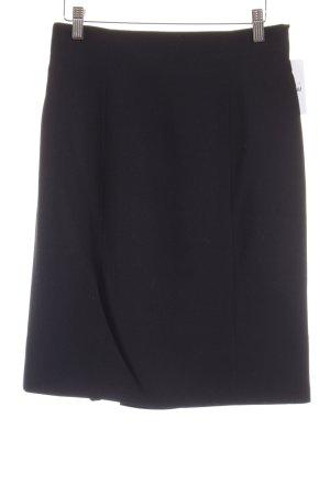 Laurèl Falda de lana negro