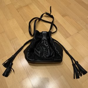 Lauren by Ralph Lauren Pouch Bag black