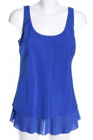 Lauren by Ralph Lauren Blusa blu elegante