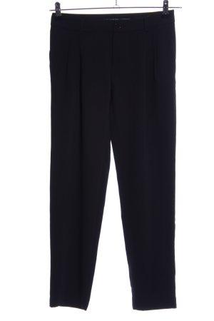 Lauren by Ralph Lauren Pleated Trousers black casual look