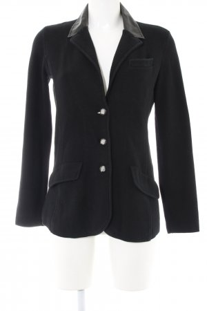 Lauren by Ralph Lauren Cardigan schwarz Business-Look