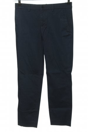 Lauren by Ralph Lauren Chinohose blau Casual-Look