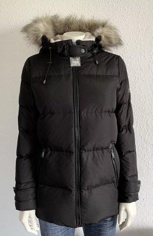 Lauren by Ralph Lauren Down Jacket black