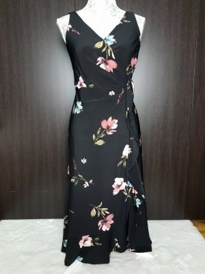 Lauren by Ralph Lauren flowerprint Kleid