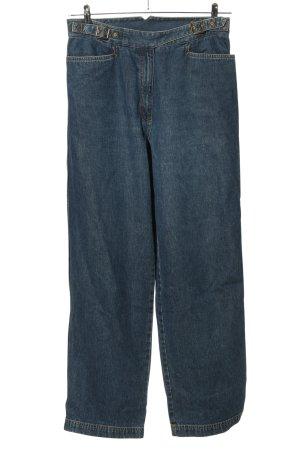Lauren by Ralph Lauren High Waist Jeans blau Casual-Look