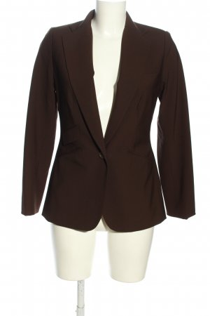 Lauren by Ralph Lauren Kurz-Blazer braun Business-Look