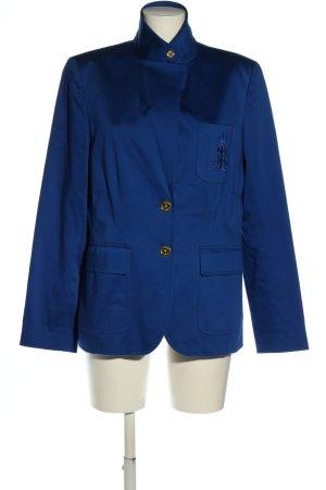 Lauren by Ralph Lauren Kurz-Blazer blau Business-Look