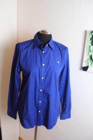 Lauren by Ralph Lauren Langarmhemd blau 40 L