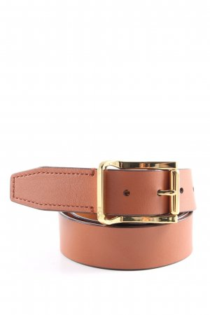Lauren by Ralph Lauren Leather Belt nude business style